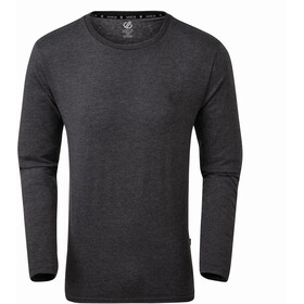 Dare 2b Overdrive LS Tee Men, charcoal grey